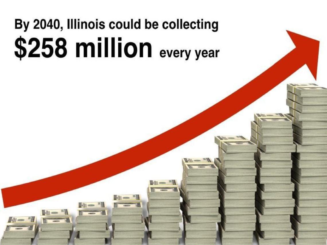 Reinvest in Illinois