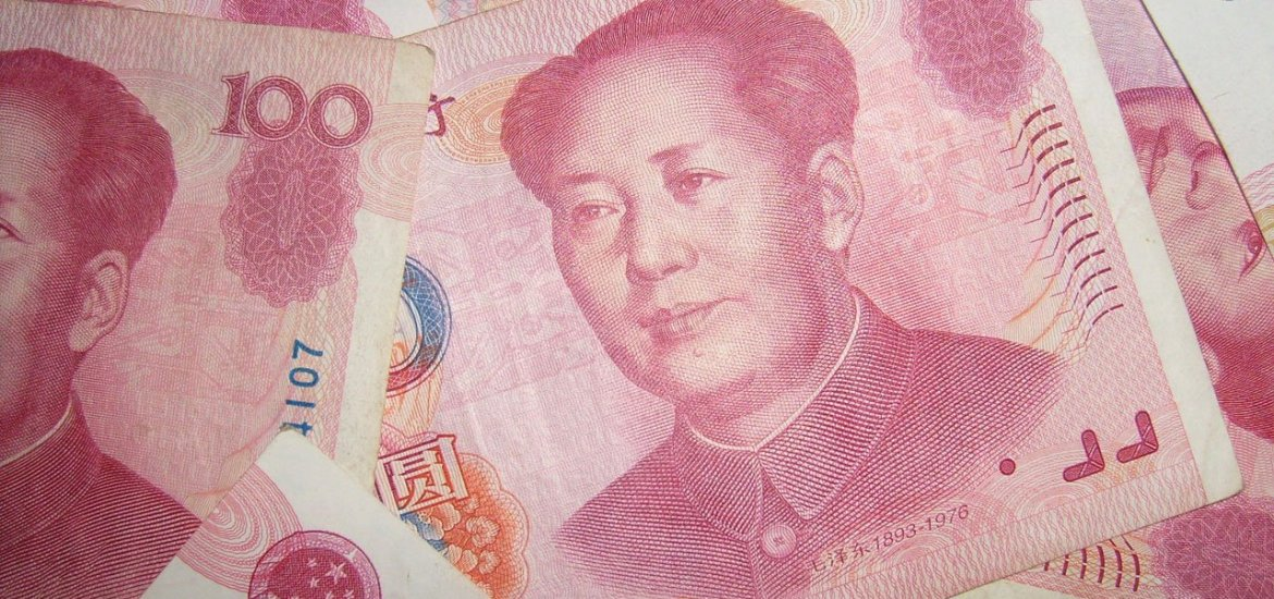Mao currency