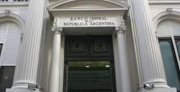 Las reservas del Central perforaron el piso de los U$S 33.000 millones
