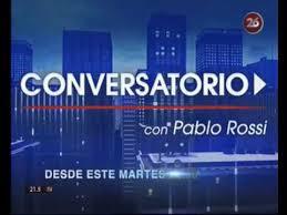 Roberto Cachanosky en Conversatorio con Pablo Rossi