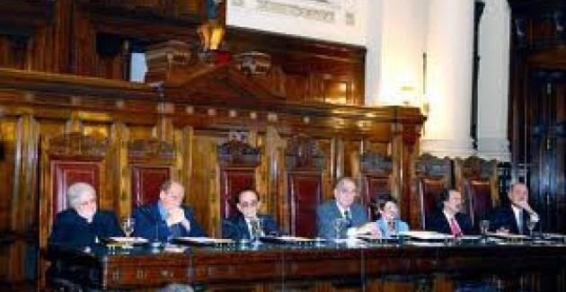 Los siete magníficos de la Justicia en Argentina afrontan su hora más difícil