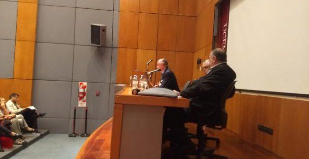 Vicente Massot, Ricardo López Murphy y Cachanosky debaten sobre el contexto nacional