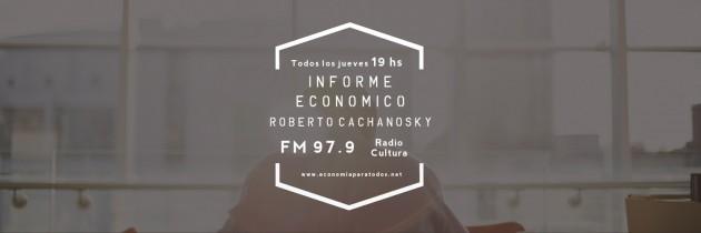 Programa de radio del 1 de diciembre de 2016