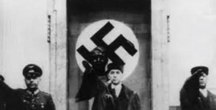 JUSTICIA NAZI