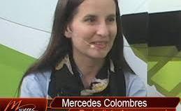 MERCEDES COLOMBRES