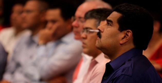Venezuela: Maduro y los cubanos