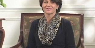 Maria Anastacia ogrady