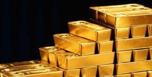 Oro escalera