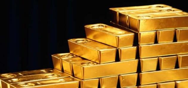 Los Bancos Centrales han incrementado sus reservas de oro en el mes de julio 2013