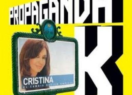 Publicidad de los super y propaganda oficial