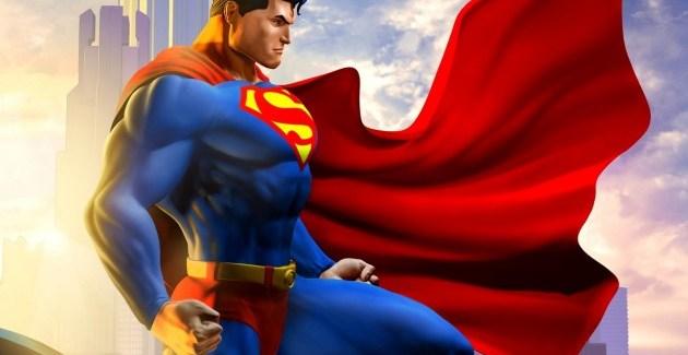 El cumpleaños de Superman