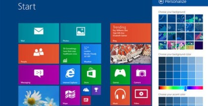 Windows 8.1 a