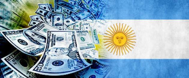 Un nuevo giro en los esfuerzos de Argentina por evadir sus deudas