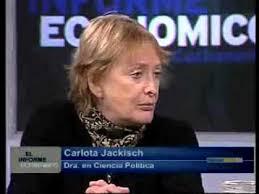 carlota jackisch
