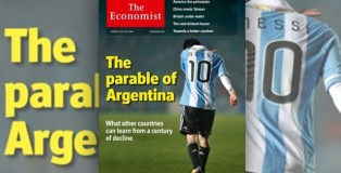 declive argentino