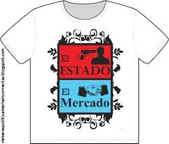 el estado - el mercado