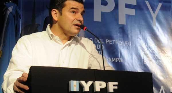 Miguel Galuccio, el encargado de reanimar el sector energético argentino