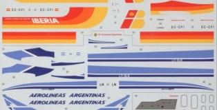 iberia aerolineas argentinas