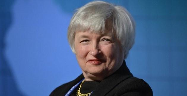 EE.UU.: Janet Yellen, más de lo mismo en la Fed