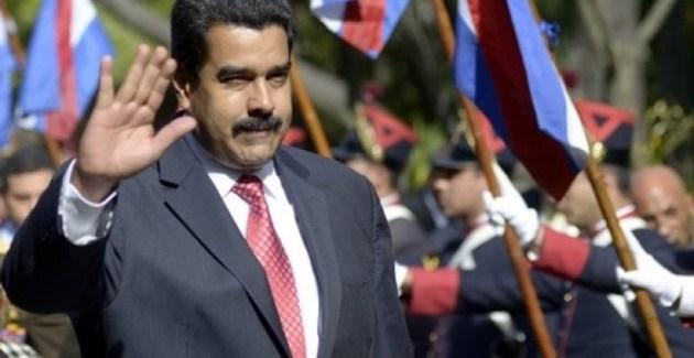 """Maduro crea el Viceministerio para """"la Suprema Felicidad del Pueblo"""""""