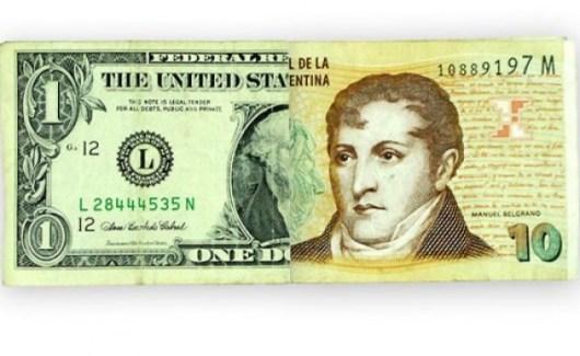 Dolarización/convertibilidad inmediata a 15 pesos por dólar