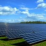 Deutschland erreicht Solarstrom-Rekord