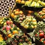 Lebensmittel mit Solartrockner konservieren