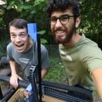 Farmbot Genesis - CNC gesteuert kümmert er sich um dein Gemüsebeet