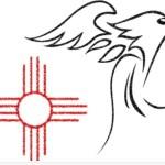 Logo sweat eagle tribe