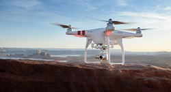 Buy your own aerial drone