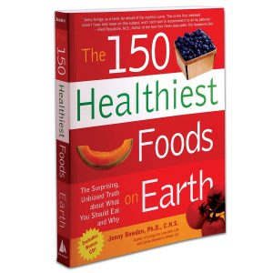 150-Healthiest-Foods-on-Earth-by-Jonny-Bowden