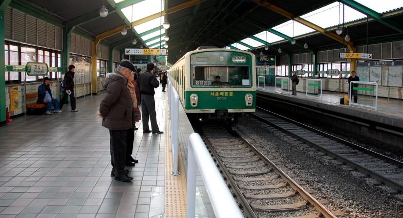 Tips Liburan Hemat Ke Korea Selatan Naik Transportasi Masal