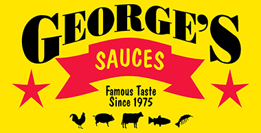 Georges Sauces