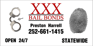 XXX Bail Bonds