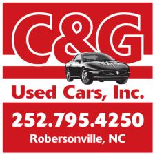C&G Used Cars