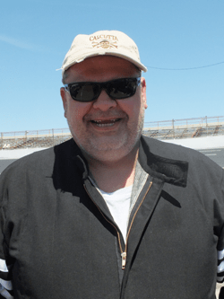 Jeffrey Shiflett - Late Model Division Driver Profiles