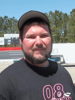 Jospeh Pittman - U-Car Division Driver Profiles