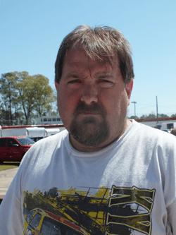 Les Fenton - U-Car Division Driver Profiles