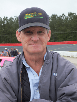 Mickey Conner - U-Car Division Driver Profiles