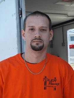Rudy Toler, Jr. - Mini Stock Division Driver Profiles