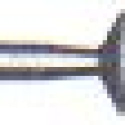 """3/32"""" Diamond Knife Edge Medium"""