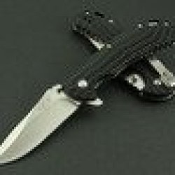 High Quality Zt Zero Tolerance Folding Blade Knife
