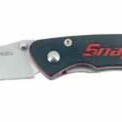 2 Each: Snap-On Small Clip Point Folding Knife (5209)
