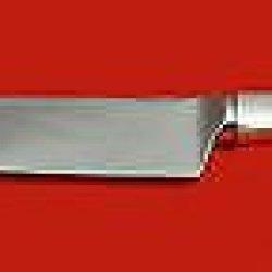 "Awakening By Towle Sterling Silver Wedding Cake Knife Hhws Custom Made 12"""