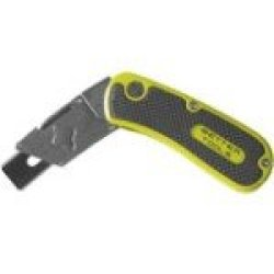 Better Tools - Folding Carpet Knife (1/Card)