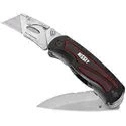 Folding Utility Knife 2 Blades
