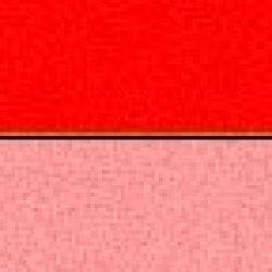 Glow Inc. Zinc Red Glow In The Dark Powder 1/4 Oz