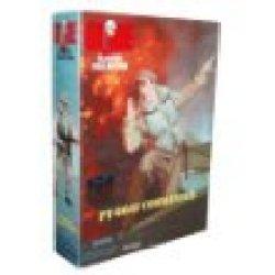 """G.I. Joe Pt-Boat Commander 12"""" Action Figure"""