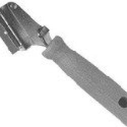 Warner Razor Knife With One Industrial Blade