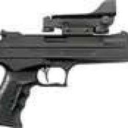 Beeman P17 Deluxe Pellet Pistol With Red Dot